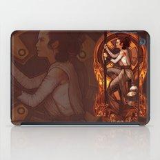 The Girl from Jakku iPad Case