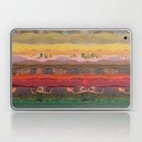 Morning Sun Laptop & iPad Skin