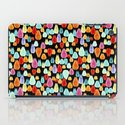 jewel drop iPad Case