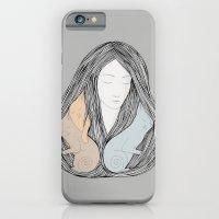 Catlady iPhone 6 Slim Case