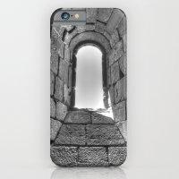 Medieval Window iPhone 6 Slim Case