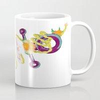 You're My Anchor Mug