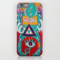 Apocalypse iPhone 6 Slim Case