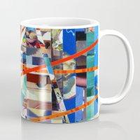 Gwenola (stripes 24) Mug
