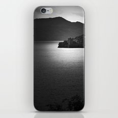 Loch Ness and Urquhart Castle iPhone & iPod Skin