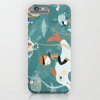 underwater iPhone 6 Slim Case