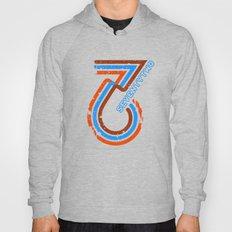 seventytwo''72 Hoody