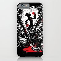 iPhone & iPod Case featuring Eat Your Spinach! by Don Lim