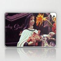 St. Teresa Laptop & iPad Skin