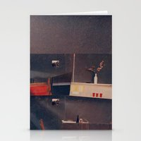 ap. of/64 Stationery Cards