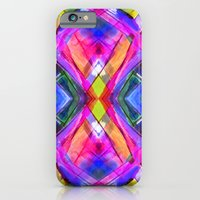 iPhone & iPod Case featuring Incandescent by Amy Sia