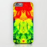 smoke on the water iPhone 6 Slim Case