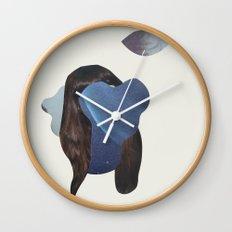 untitled_03 Wall Clock