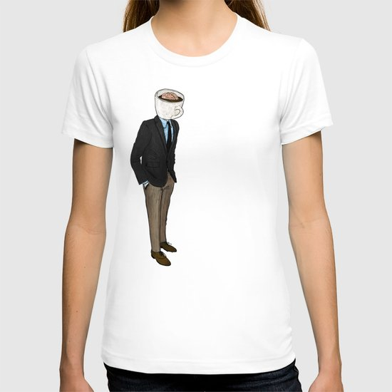 IT'S MORNING AND I THINK OF YOU T-shirt