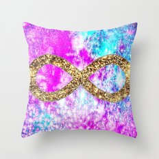 Galaxy-2 Throw Pillow