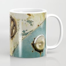 VW Rusty Mug