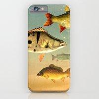 Magical iPhone 6 Slim Case