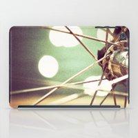 Bokehcle iPad Case