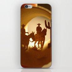 Cowboys iPhone & iPod Skin