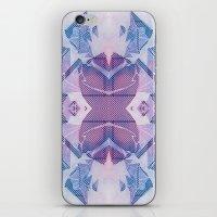 T.R.A. iPhone & iPod Skin