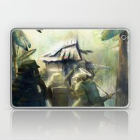 ARMY OF 3 Laptop & iPad Skin