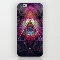 A_ iPhone & iPod Skin