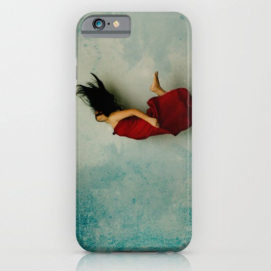 Endless River iPhone & iPod Case