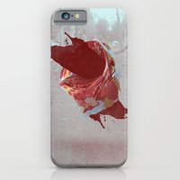 iPhone & iPod Case featuring sm_2 by gabriel