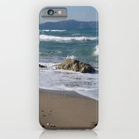 iPhone & iPod Case featuring Seascape by Emele Photography