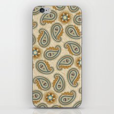 MAHABHARATA iPhone & iPod Skin