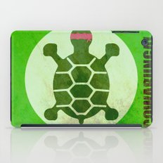 TMNT (Super Minimalist series) iPad Case
