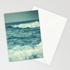 The Sea IV. Stationery Cards