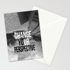 PERSPECTIVE! Stationery Cards
