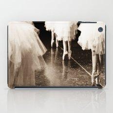 The dance iPad Case
