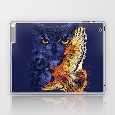 Night and Day Laptop & iPad Skin