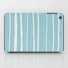 Vertical Living Salt Water iPad Case
