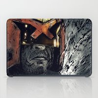 Judgement iPad Case