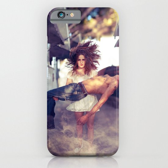 carried away iPhone & iPod Case