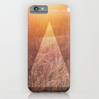 iPhone & iPod Case featuring Summer Sun by Future