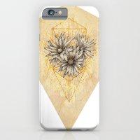 Cactus Flowers iPhone 6 Slim Case