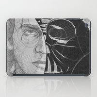 circlefaces iPad Case