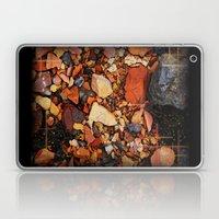 The Walk Through The Colored Stones  Laptop & iPad Skin