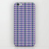 Geometrik iPhone & iPod Skin