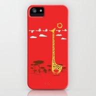 I'm Like A Bird iPhone (5, 5s) Slim Case