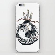 ATHENA iPhone & iPod Skin
