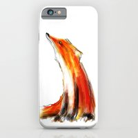 Wise Fox iPhone 6 Slim Case