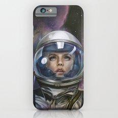 Astro Girl iPhone 6 Slim Case