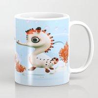 Sea Love Mug