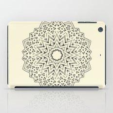 Mandala 6 iPad Case
