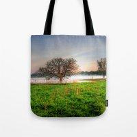 Nygren Wetlands Tote Bag